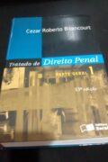 Tratado de Direito Penal – Vol. 1 – Parte Geral – 13ª edição