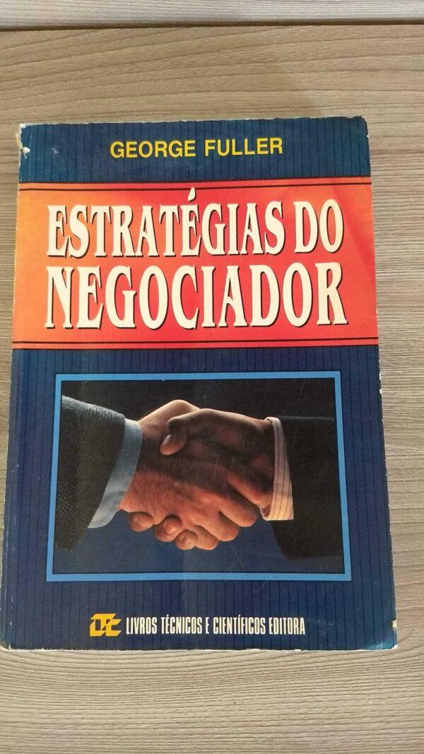 Estratégias do negociador