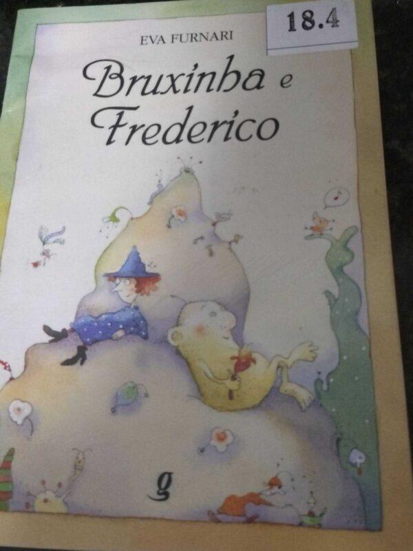 Bruxinha e Frederico