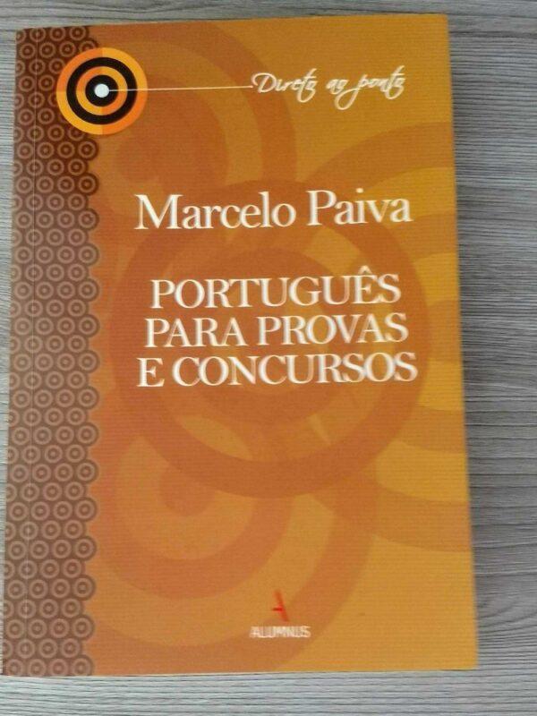 Português para Provas e Concursos