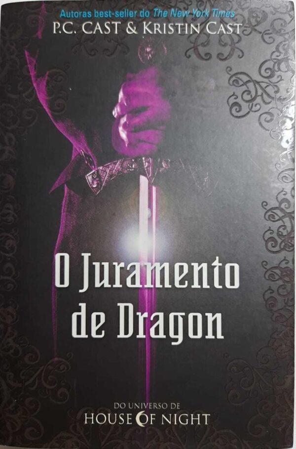 O juramento de Dragon