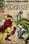 Coleção histórica Marvel vol 5 – Os Vingadores