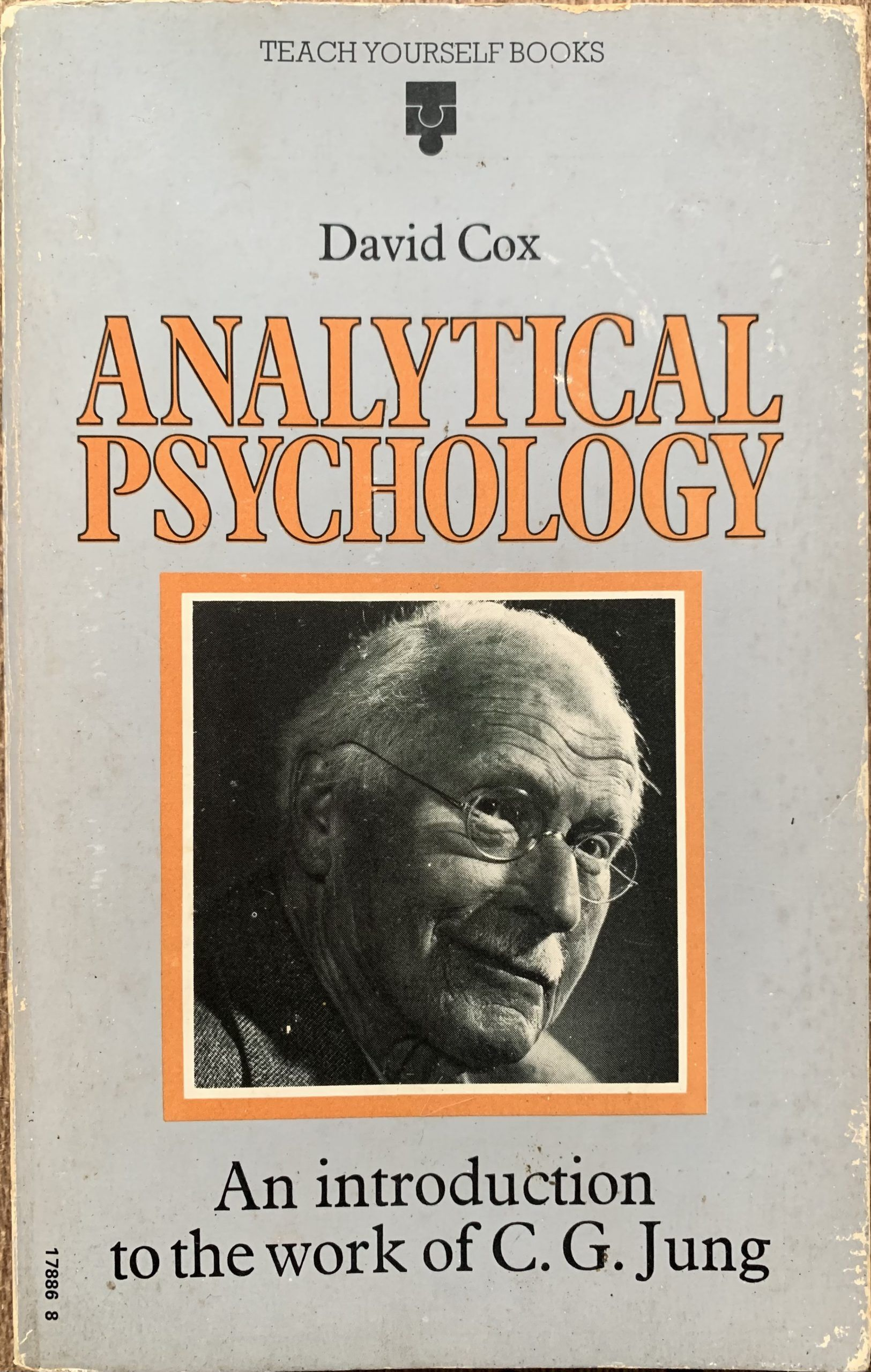 Analythical Psychology – An introduction to the work of C. G. Jung