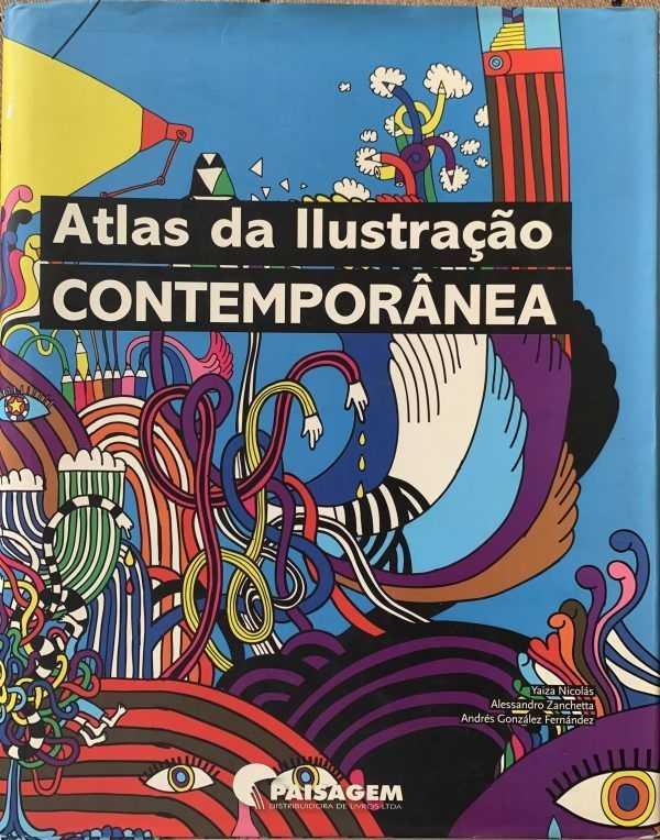 Atlas da Ilustração Contemporânea