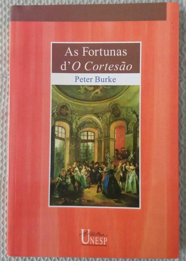 As Fortunas d'O Cortesão