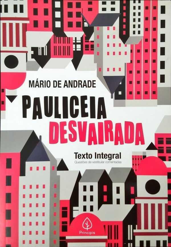 Pauliceia Desvairada – Mário de Andrade