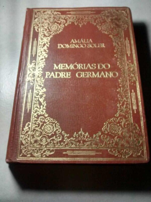 Memórias do Padre Germano