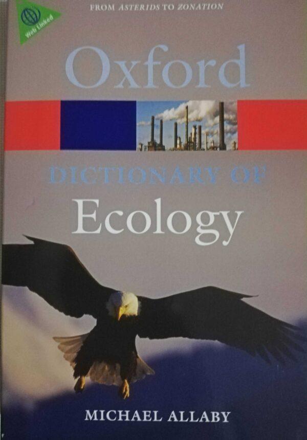 Dicionário de Ecologia (Dictionary of Ecology)