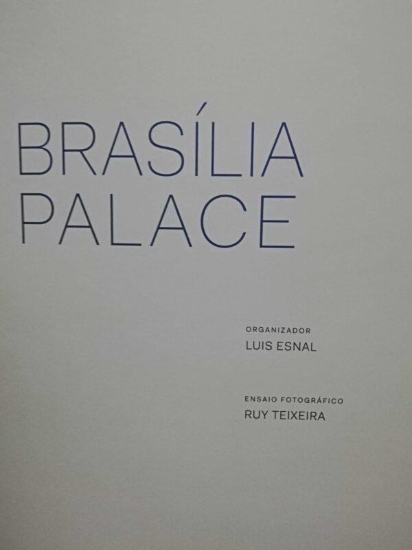 Brasília Palace