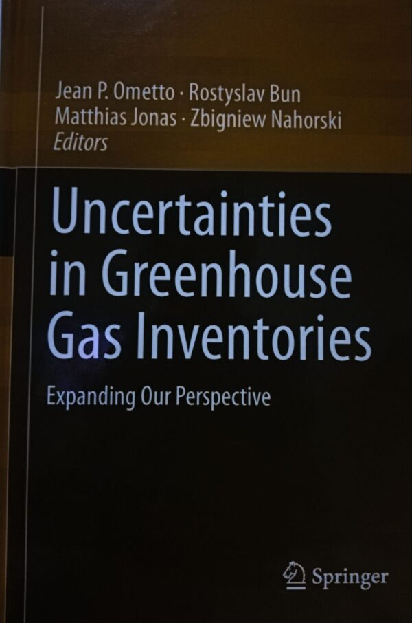 Uncertainties in Greenhouse Gas Inventories: expanding our perspective