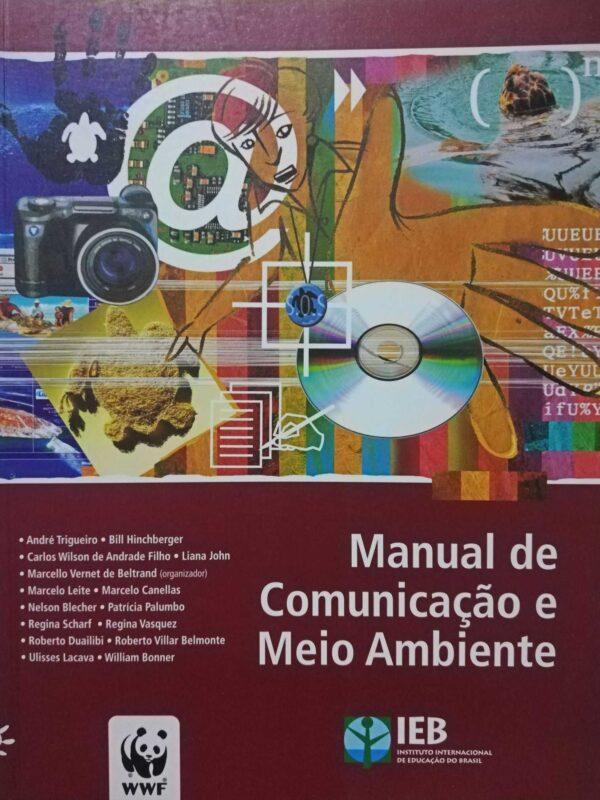 Manual de Comunicação e Meio Ambiente