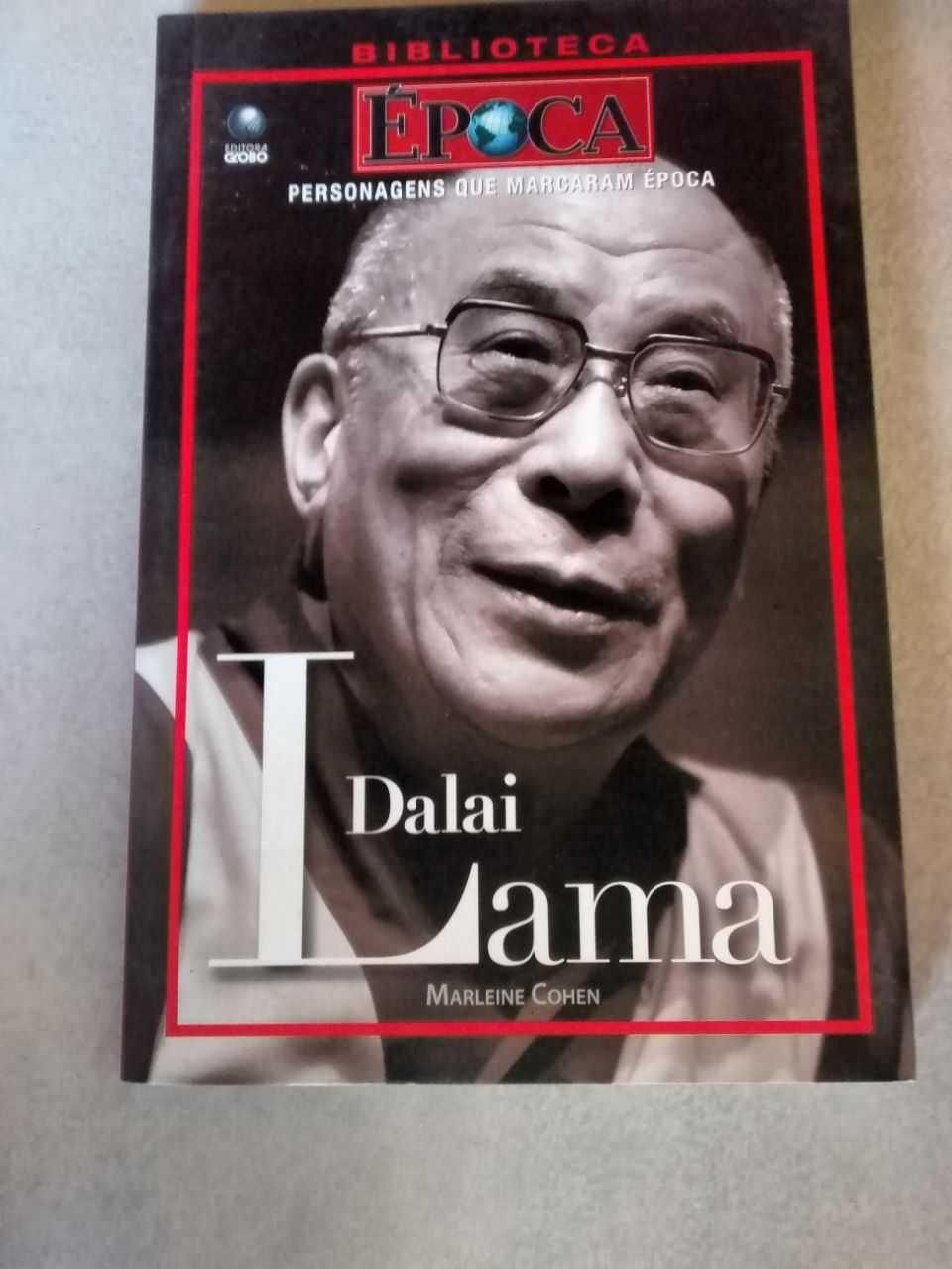 Dalai Lama: Época – Personagens que marcaram época