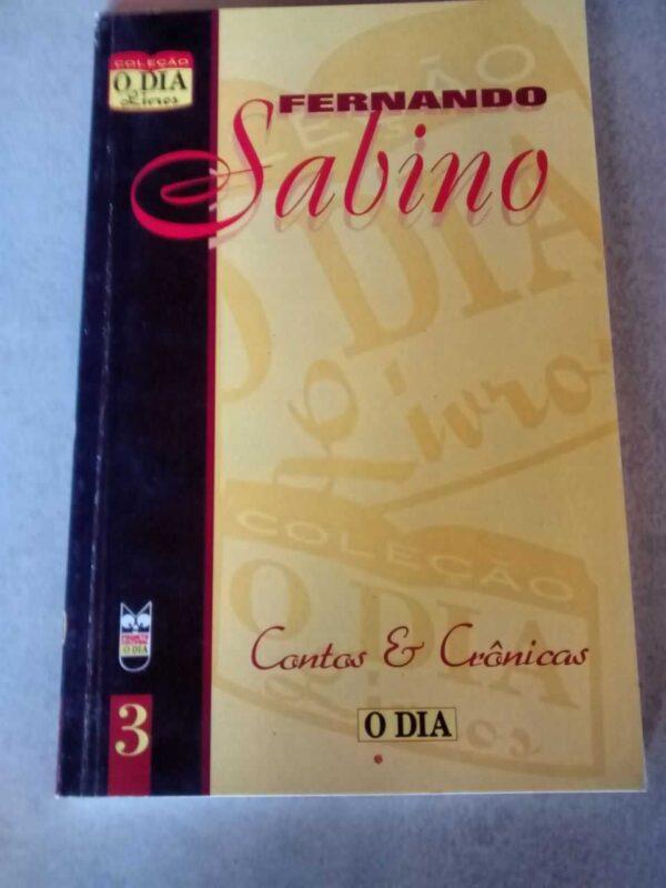 Fernando Sabino: contos e crônicas
