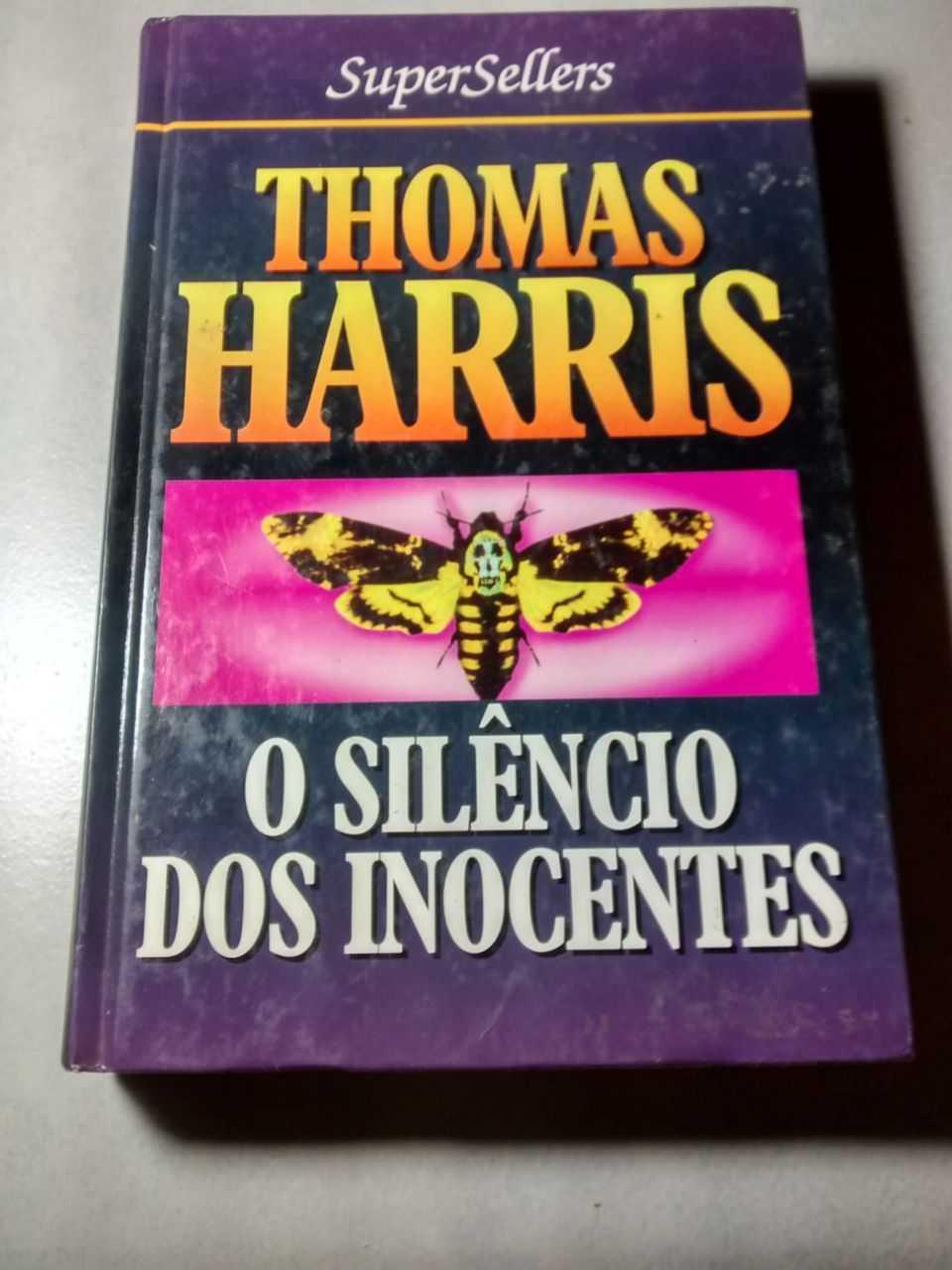 O Silêncio dos Inocente
