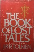 History of Middle-Earth – The Book of Lost Tales Part Two