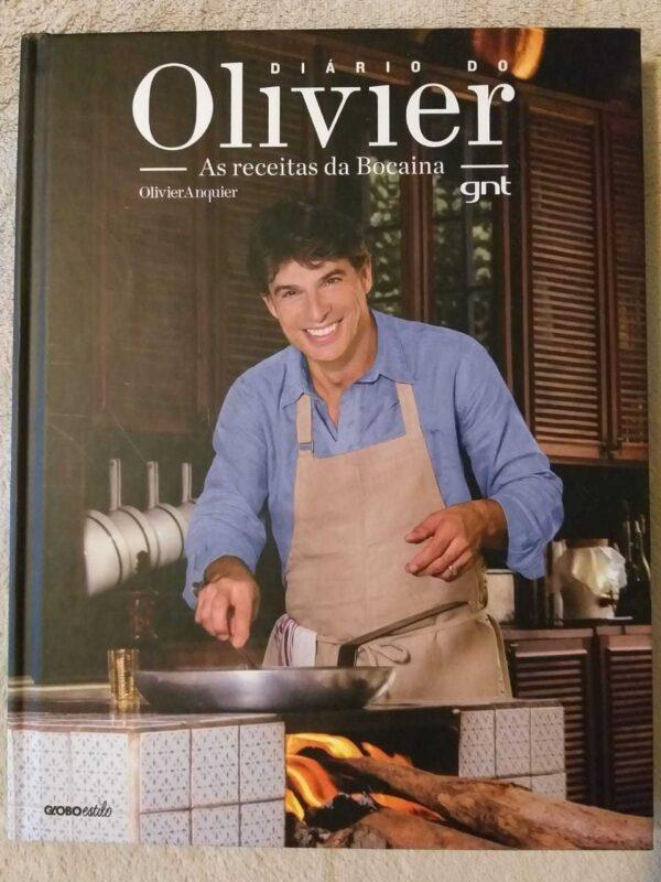 Diário do Olivier: as receitas da Bocaina