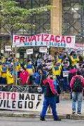 Possível Privatização dos Correios